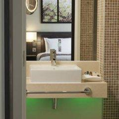 Отель Holiday Inn London Commercial Road 4* Номер Делюкс с различными типами кроватей фото 6