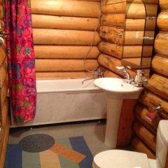Гостиница Тиман-Хаус 2* Люкс с различными типами кроватей фото 2