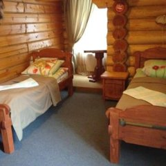 Гостиница Тиман-Хаус 2* Стандартный номер с различными типами кроватей