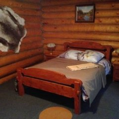 Гостиница Тиман-Хаус 2* Номер Комфорт с различными типами кроватей