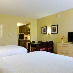 Отель TownePlace Suites by Marriott Frederick 2* Студия с различными типами кроватей