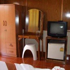 Отель Poonsap Resort 2* Стандартный номер фото 13