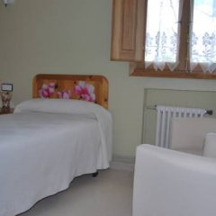 Отель Hostal el Campito Стандартный номер разные типы кроватей фото 2