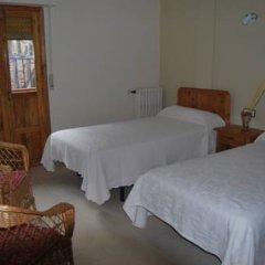 Отель Hostal el Campito Стандартный номер разные типы кроватей