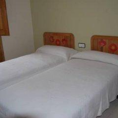 Отель Hostal el Campito Стандартный номер разные типы кроватей фото 3