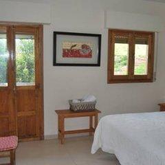 Отель Hostal el Campito Стандартный номер двуспальная кровать фото 8