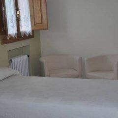 Отель Hostal el Campito Стандартный номер двуспальная кровать фото 5