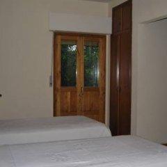 Отель Hostal el Campito Стандартный номер двуспальная кровать фото 2