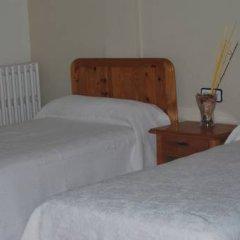 Отель Hostal el Campito Стандартный номер двуспальная кровать фото 7