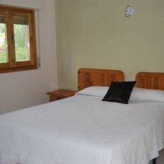 Отель Hostal el Campito Стандартный номер двуспальная кровать фото 4