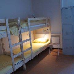 Сафари Хостел Кровать в женском общем номере с двухъярусными кроватями фото 23