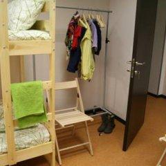 Сафари Хостел Кровать в женском общем номере с двухъярусными кроватями фото 24