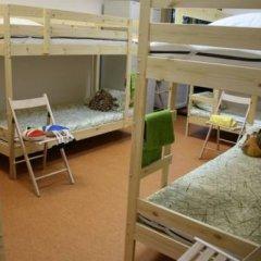 Сафари Хостел Кровать в общем номере с двухъярусными кроватями фото 4