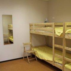 Сафари Хостел Кровать в общем номере с двухъярусными кроватями фото 3