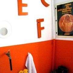 Отель La Moma Стандартный номер с различными типами кроватей фото 8