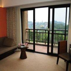Chimelong Hotel 5* Стандартный номер с различными типами кроватей фото 10