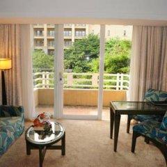 Chimelong Hotel 5* Улучшенный номер с различными типами кроватей фото 3