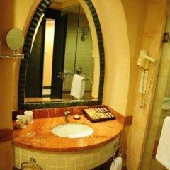 Chimelong Hotel 5* Улучшенный номер с различными типами кроватей фото 4