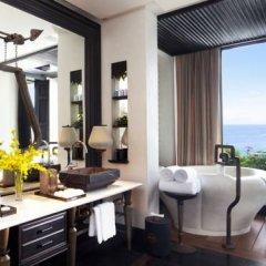 Отель InterContinental Danang Sun Peninsula Resort 5* Стандартный номер с различными типами кроватей фото 2
