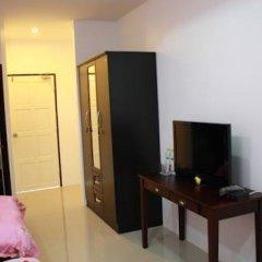 Отель Relaxation 2* Стандартный номер двуспальная кровать фото 32