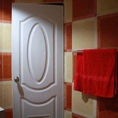 Отель Relaxation 2* Стандартный номер двуспальная кровать фото 31