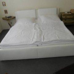 Отель Privatzimmer Düsseldorf Стандартный номер с различными типами кроватей фото 6
