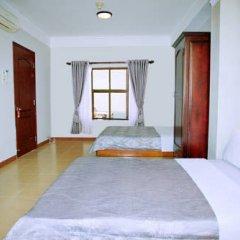 Nice Hotel 2* Стандартный номер