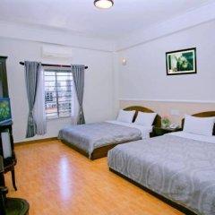 Nice Hotel 2* Стандартный номер фото 2