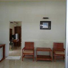 Отель Phuket Garden Home Стандартный номер с двуспальной кроватью фото 13