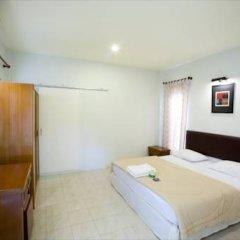Отель Phuket Garden Home Стандартный номер с двуспальной кроватью фото 5