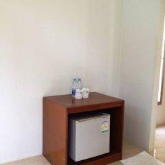 Отель Phuket Garden Home Стандартный номер с двуспальной кроватью фото 16
