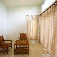 Отель Phuket Garden Home Стандартный номер с двуспальной кроватью фото 22