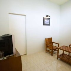 Отель Phuket Garden Home Стандартный номер с двуспальной кроватью фото 20