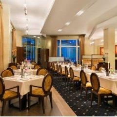 Grand Hotel Kempinski Vilnius 5* Стандартный номер с различными типами кроватей фото 3