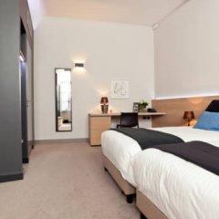 Hotel Neuvice 3* Номер Делюкс с различными типами кроватей фото 19