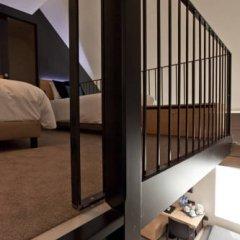Hotel Neuvice 3* Стандартный семейный номер с двуспальной кроватью фото 6
