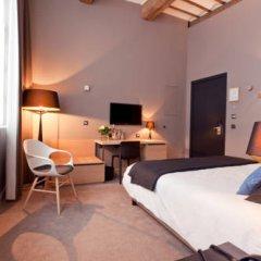 Hotel Neuvice 3* Номер Делюкс с различными типами кроватей фото 15