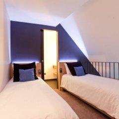 Hotel Neuvice 3* Стандартный семейный номер с двуспальной кроватью фото 3