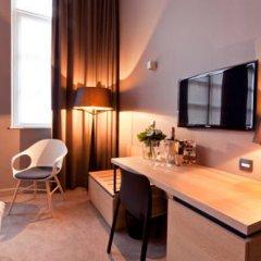 Hotel Neuvice 3* Номер Делюкс с различными типами кроватей фото 16