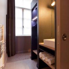 Hotel Neuvice 3* Номер Делюкс с различными типами кроватей фото 18