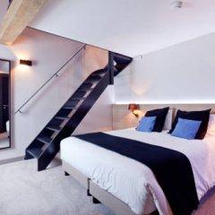 Hotel Neuvice 3* Стандартный семейный номер с двуспальной кроватью