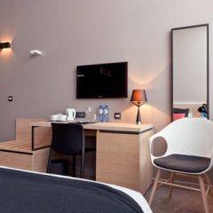 Hotel Neuvice 3* Стандартный номер с различными типами кроватей фото 12