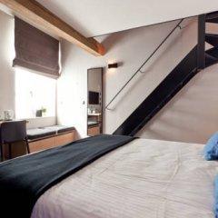 Hotel Neuvice 3* Стандартный семейный номер с двуспальной кроватью фото 4