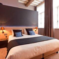 Hotel Neuvice 3* Номер Делюкс с различными типами кроватей
