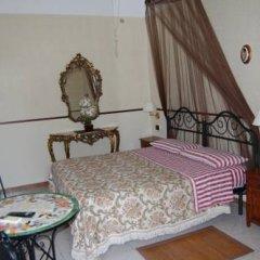 Отель ByB Garden House Стандартный номер фото 4