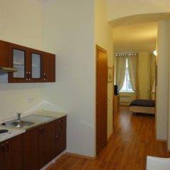 Отель Residence Jeronymova 3* Студия с различными типами кроватей
