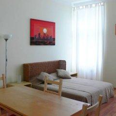 Отель Residence Jeronymova 3* Стандартный номер с различными типами кроватей фото 7