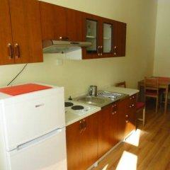 Отель Residence Jeronymova 3* Студия с различными типами кроватей фото 4