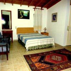 Garden Camping Motel Стандартный номер с различными типами кроватей