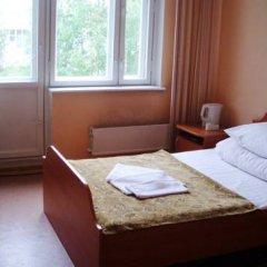 Гостиница Северная звезда Номер Эконом с двуспальной кроватью фото 3